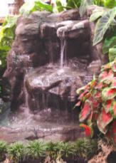103 Corner Waterfall